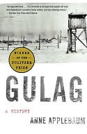 Gulag by Anne Applebaum: NOOK Book Cover