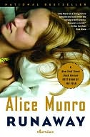 Runaway by Alice Munro: NOOK Book Cover