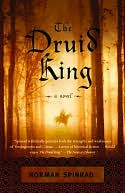 Druid King by Norman Spinrad: NOOK Book Cover
