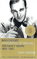 Bing Crosby by Gary Giddins: NOOK Book Cover