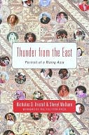 Thunder from the East by Nicholas D. Kristof: NOOK Book Cover