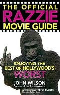 download Official Razzie Movie Guide : Enjoying the Best of Hollywoods Worst book