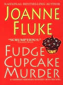 Fudge Cupcake Murder (Hannah Swensen Series #5) by Joanne Fluke: NOOK Book Cover