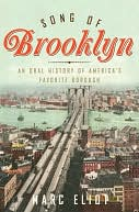 download Song of Brooklyn : An Oral History of America's Favorite Borough book