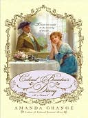 Colonel Brandon's Diary by Amanda Grange: NOOK Book Cover
