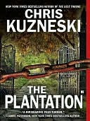 The Plantation by Chris Kuzneski: NOOK Book Cover