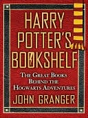 download <b>harry</b> potter's bookshelf : the great books behind the h