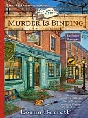 download murder ıs binding (booktown series #1) book