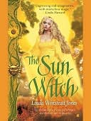 The Sun Witch by Linda Winstead Jones: NOOK Book Cover