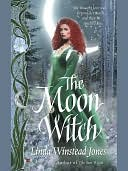 The Moon Witch by Linda Winstead Jones: NOOK Book Cover