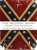 The Bloody Shirt by Stephen Budiansky: NOOK Book Cover