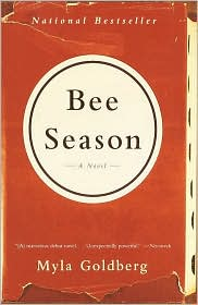 Bee Season - Myla Goldberg