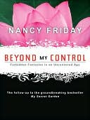 Beyond My Control by Nancy Friday: NOOK Book Cover