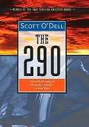 The 290 by Scott O'Dell: NOOK Book Cover