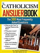 Catholicism Answer Book by Kenneth Brighenti: NOOK Book Cover