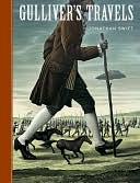 Gulliver's Travels (Sterling Unabridged Classics Series) by Jonathan Swift: NOOK Book Cover