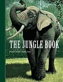 The Jungle Book (Sterling Unabridged Classics Series) by Rudyard Kipling: NOOK Book Cover