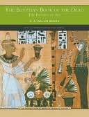 The Egyptian Book of the Dead (Barnes & Noble Library of Essential Reading) by E. A. Wallis Budge: NOOK Book Cover