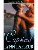 Capsized by Lynn LaFleur: NOOK Book Cover