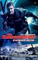 download Patriot Acts (Executioner Series #362) book