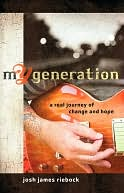 mY Generation by Josh James Riebock: NOOK Book Cover