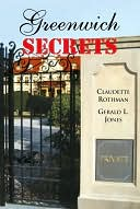Greenwich Secrets by Claudette Rothman: NOOK Book Cover