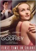 My Man Godfrey with William Powell