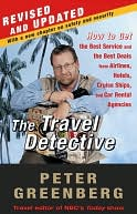 Travel Detective by Peter Greenberg: NOOK Book Cover