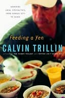 Feeding a Yen by Calvin Trillin: NOOK Book Cover