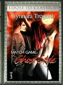 Match Game by Cynnara Tregarth: NOOK Book Cover