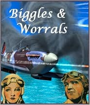 Biggles &amp; Worrals : Joint Mission