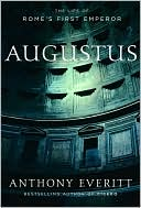 Augustus by Anthony Everitt: NOOK Book Cover