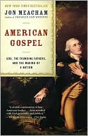 American Gospel by Jon Meacham: NOOK Book Cover