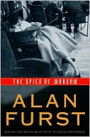 The Spies of Warsaw by Alan Furst: NOOK Book Cover