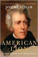 American Lion by Jon Meacham: NOOK Book Cover