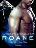 Roane (Circe's Recruits Series) by Marie Harte: NOOK Book Cover