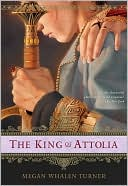 The King of Attolia (The Queen's Thief Series #3) by Megan Whalen Turner: NOOK Book Cover