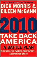 2010 by Dick Morris: NOOK Book Cover