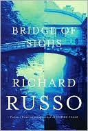 Knopf; $26.95), Richard Russo returns to long-form and to the dying...
