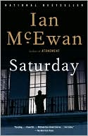 Saturday by Ian McEwan: NOOK Book Cover