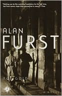 Red Gold (Jean Casson Series #2) by Alan Furst: NOOK Book Cover