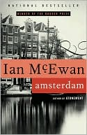 Amsterdam by Ian McEwan: NOOK Book Cover