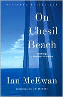 On Chesil Beach by Ian McEwan: NOOK Book Cover