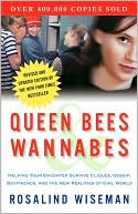 Queen Bees and Wannabes by Rosalind Wiseman: NOOK Book Cover
