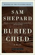 Buried Child by Sam Shepard: NOOK Book Cover