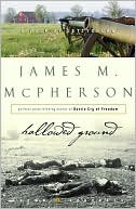 Hallowed Ground by James M. McPherson: NOOK Book Cover