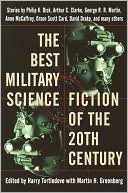 download Best Military Science Fiction of the 20th Century book