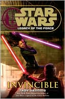 Star Wars Legacy of the Force #9 by Troy Denning: NOOK Book Cover