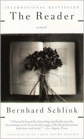 The Reader - Bernhard Schlink