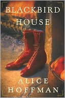Blackbird House by Alice Hoffman: NOOK Book Cover